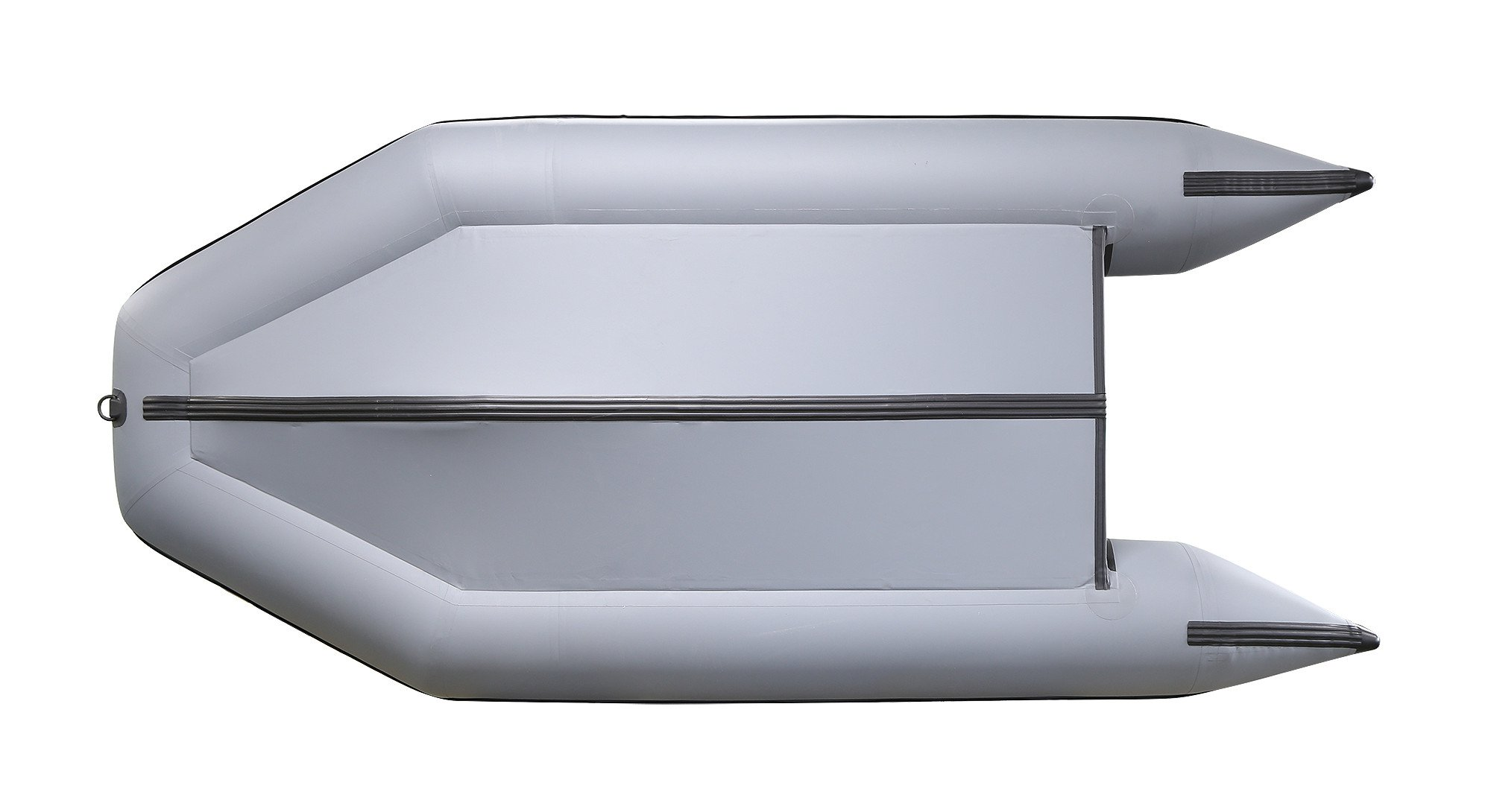 пластиковая лодка галс